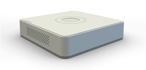 מכשיר הקלטה NVR דגם DS-7108NI-SN-P